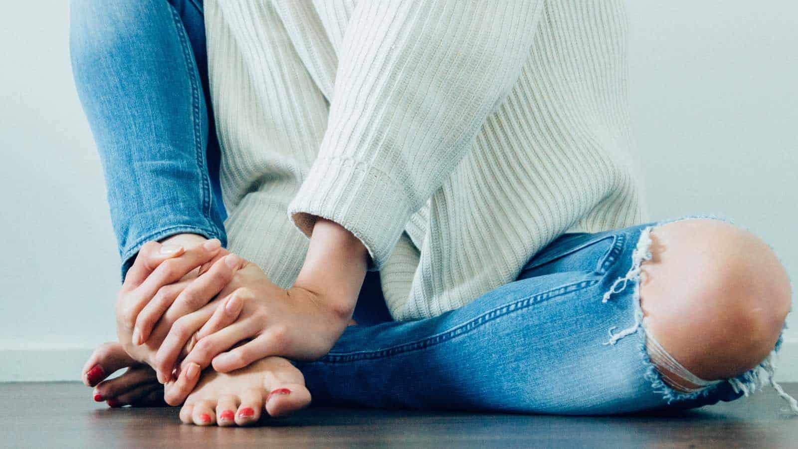 Nagelpilz- Was hilft wirklich gegen Pilzinfektionen?