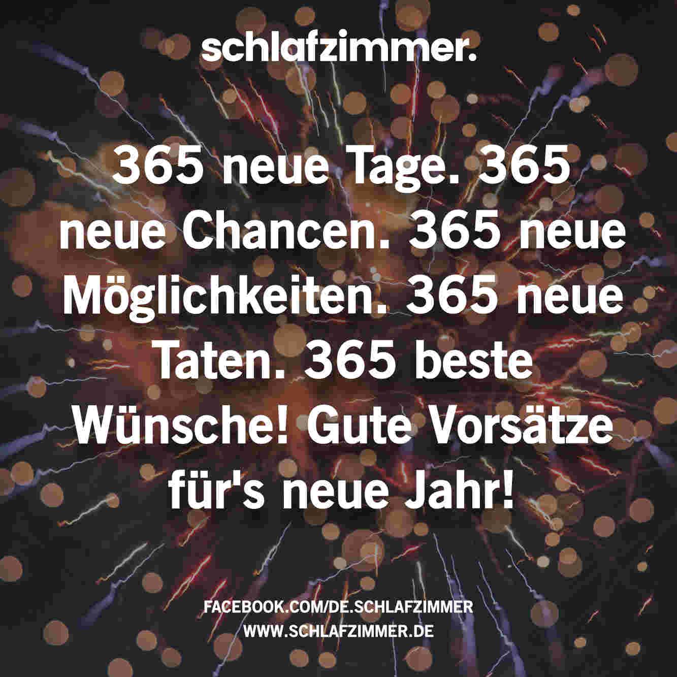 Silvestersprüche & Neujahrssprüche: Tolle Sprüche, Grüße und Wünsche