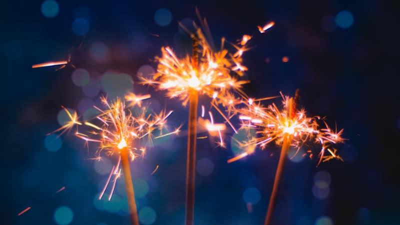 Silvestersprüche & Neujahrssprüche- Tolle Sprüche, Grüße und Wünsche