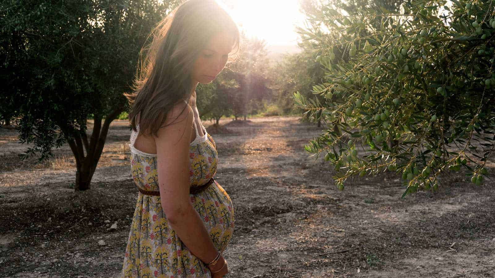 Haarausfall in der Schwangerschaft- Was hilft wirklich?