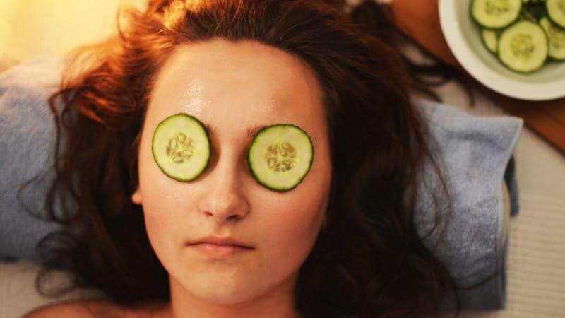 Pickel loswerden- 10 Tipps, wie man einen Pickel schnell loswird