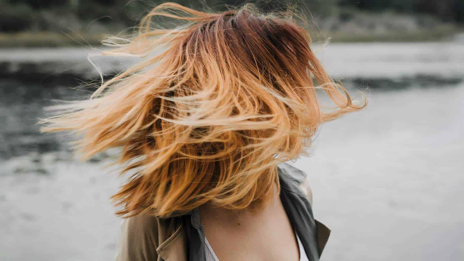 Vitamin E für die Haare- Wie es dir wirklich helfen kann