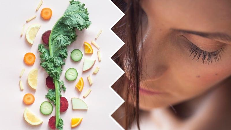 Ernährung gegen Pickel und Akne: Die richtige Pickel-Diät
