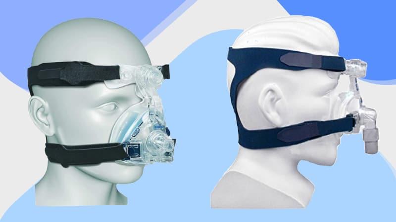 CPAP Maske- So findest du die richtige Schlafapnoe-Maske