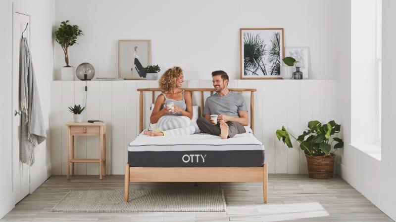 Die OTTY-Matratze: Vergleich- und Erfahrungsbericht 2019