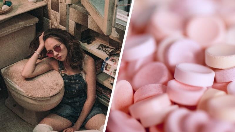 Pille Und Durchfall Besteht Ein Verlust Der Wirkung