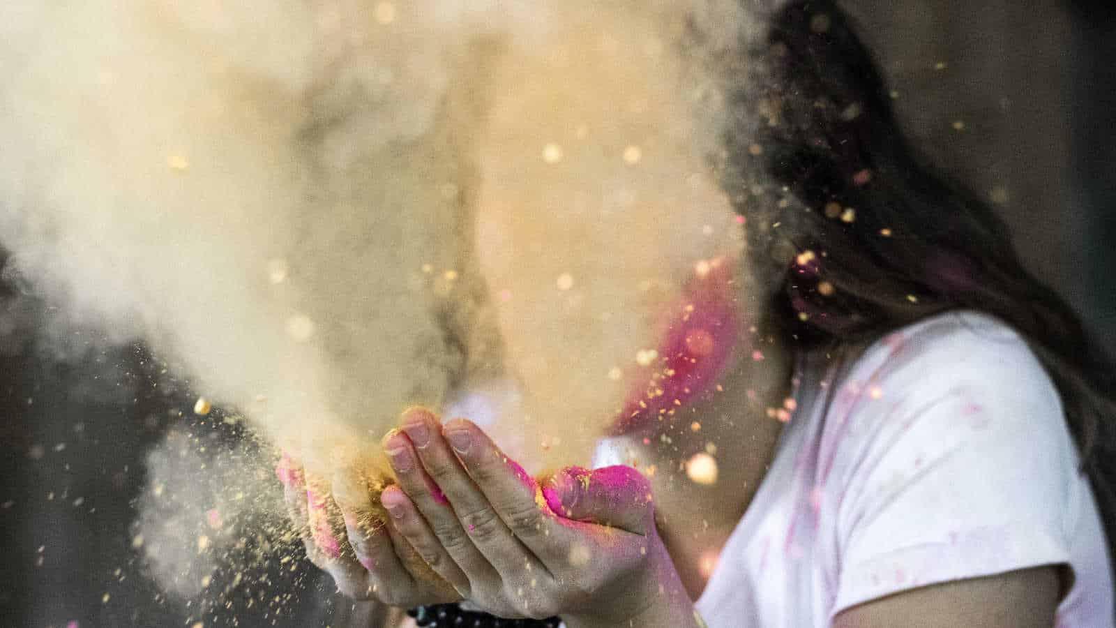 Dampfbad gegen Pickel- Schnell und einfach zu sanfter Haut