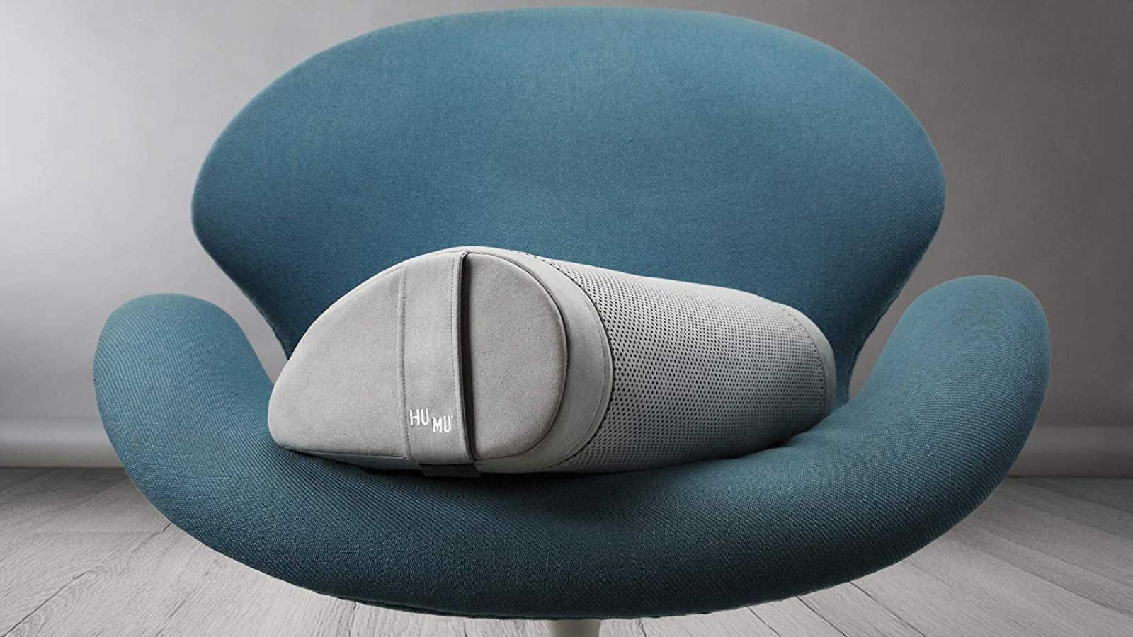 Flexound Humu Augmented Audio Cushion- Testbericht 2019