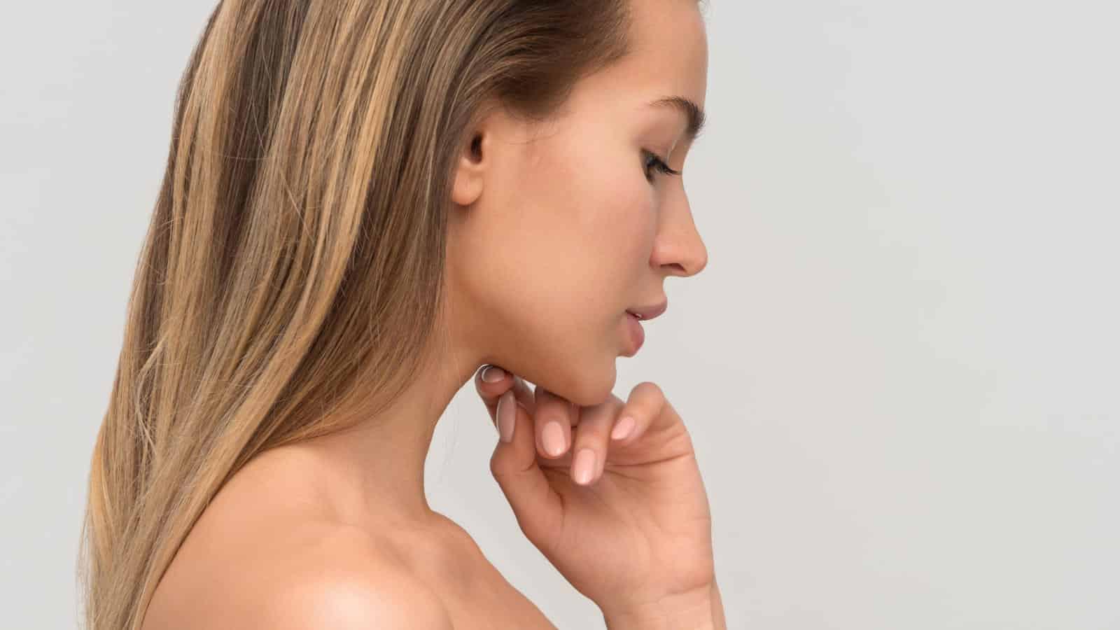 Retinoide gegen Falten- Vitamin-A der Anti-Aging-Allrounder