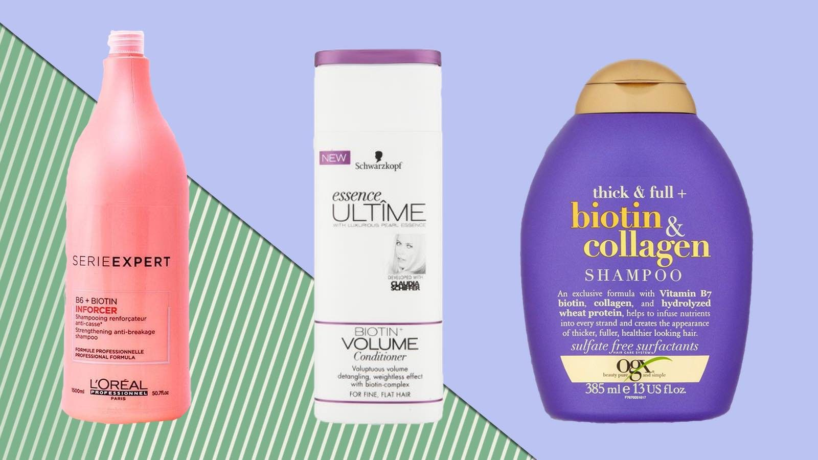 Top 10 Biotin Shampoo Für Die Haare Im Test 2019