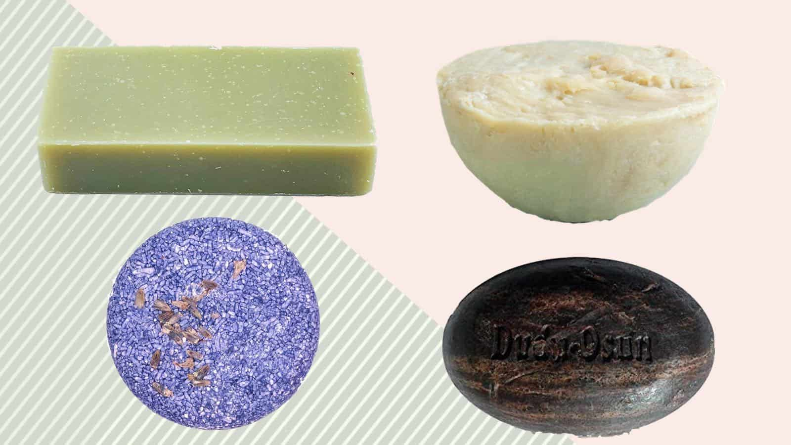 10 beste Shampoo Bar zum Kaufen im Vergleich 2019