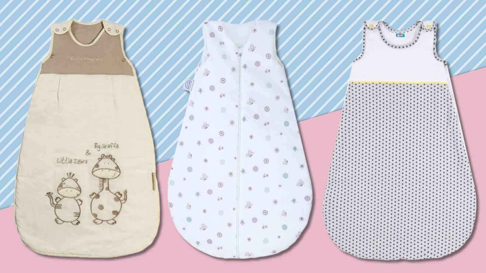 Babyschlafsack- 6 besten Schlafsäcke für Babys + Kaufratgeber (2019)