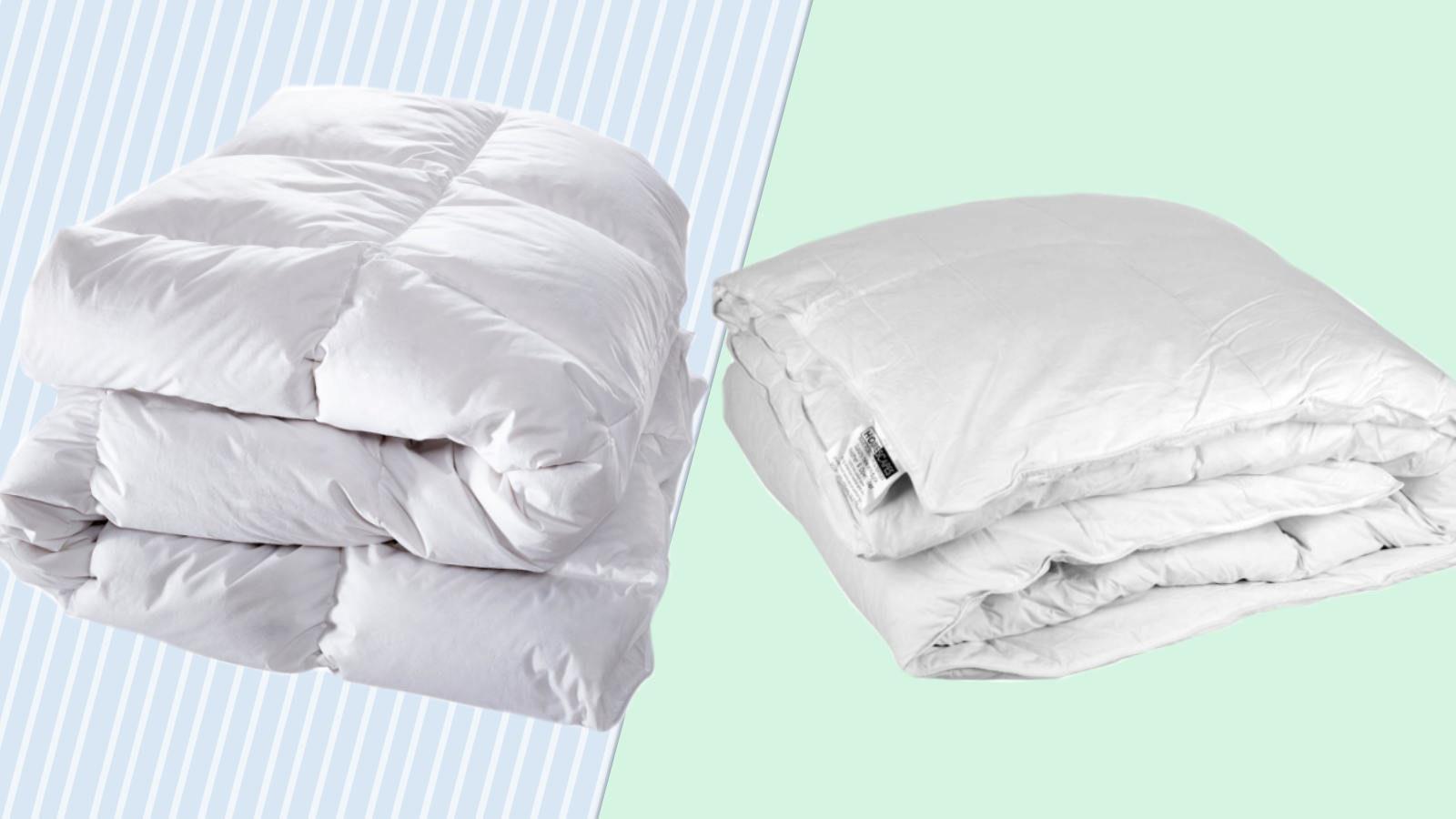 Daunendecke 200x200 5 Beste Bettdecken Im Test Vergleich 2020