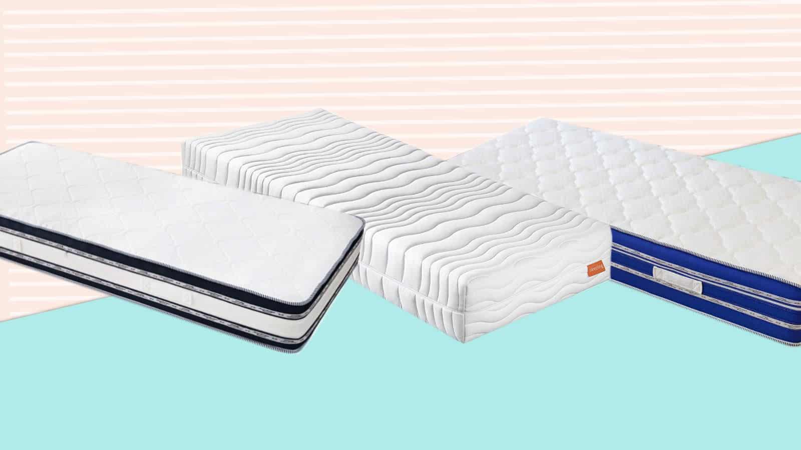 Visco Matratze- Die 5 besten Memory-Foam-Matratzen + Kaufratgeber