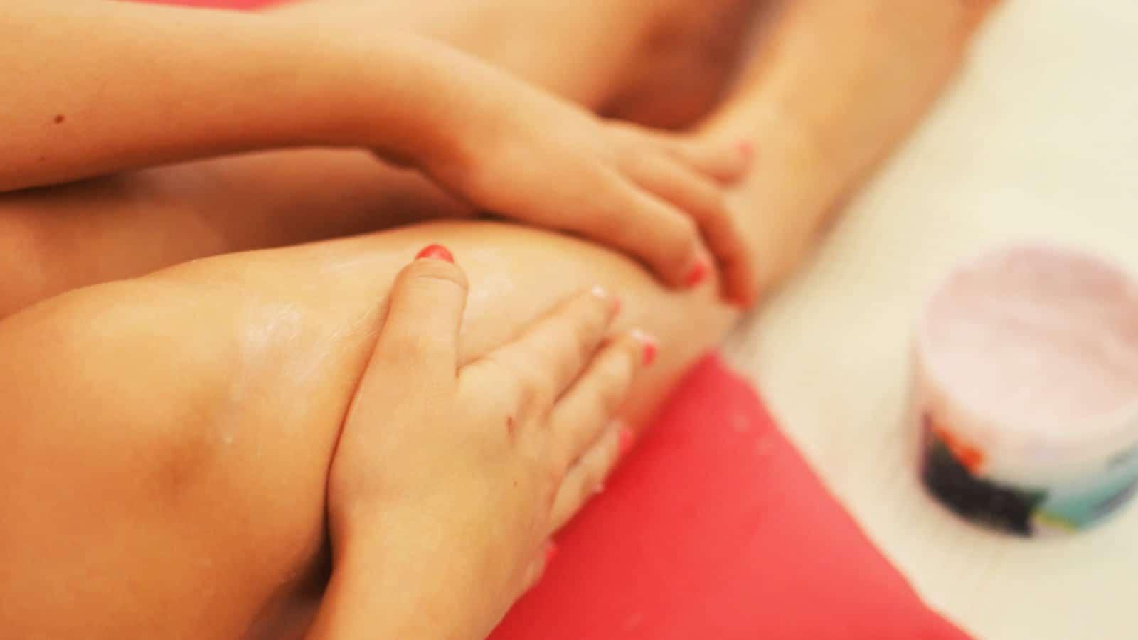 Cellulite- Warum du sie bekommst und was du dagegen tun kannst