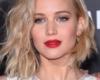 Jennifer Lawrence mit der Lot Frisur