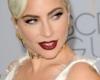 Kurze Haare mit Seitenscheitel von Lady Gaga