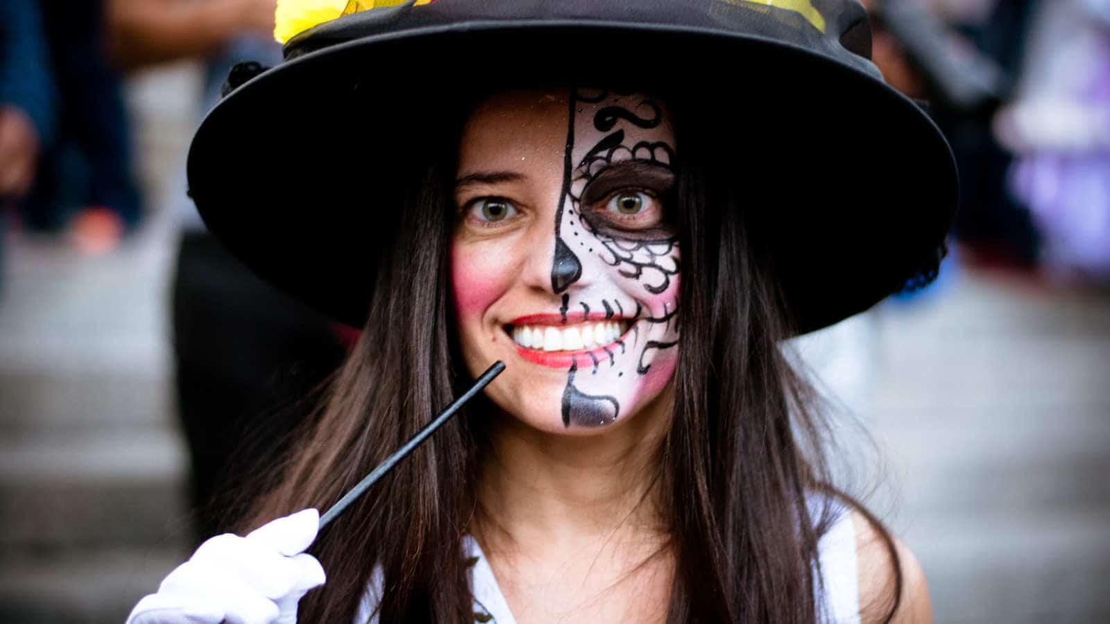 La Catrina-Tattoo- Was bedeutet La Catrina? Wir klären auf!
