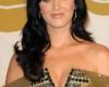 Lange Haare mit Locken am Ende von Katy Perry