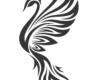 Phönix-Tattoo-Vorlage-13