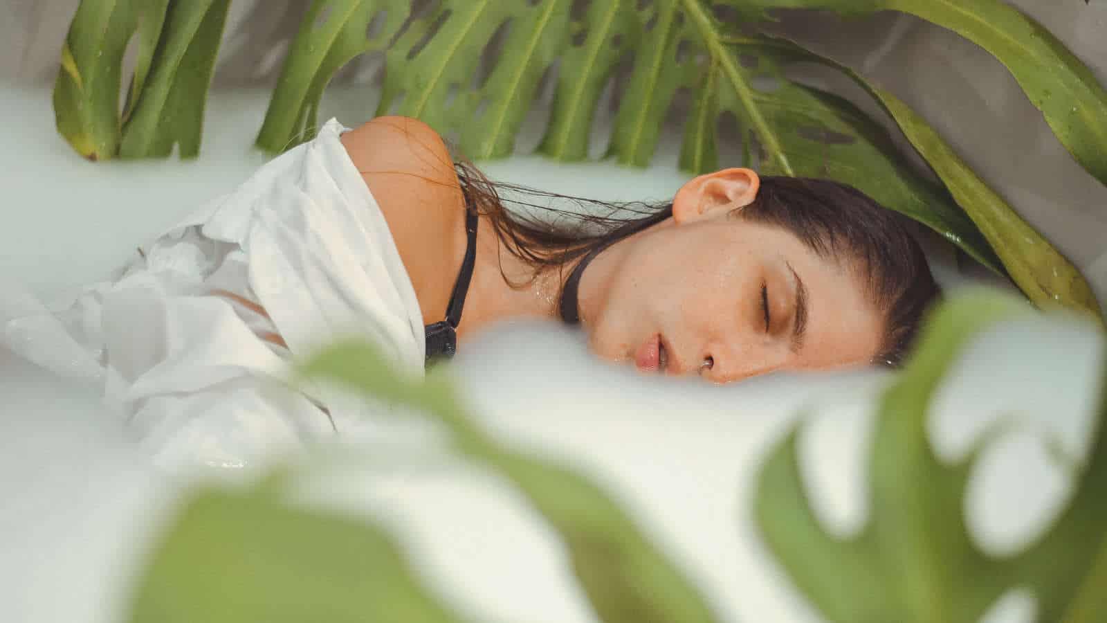 Pickel über Nacht weg- 8 effektive Mittel & Methoden