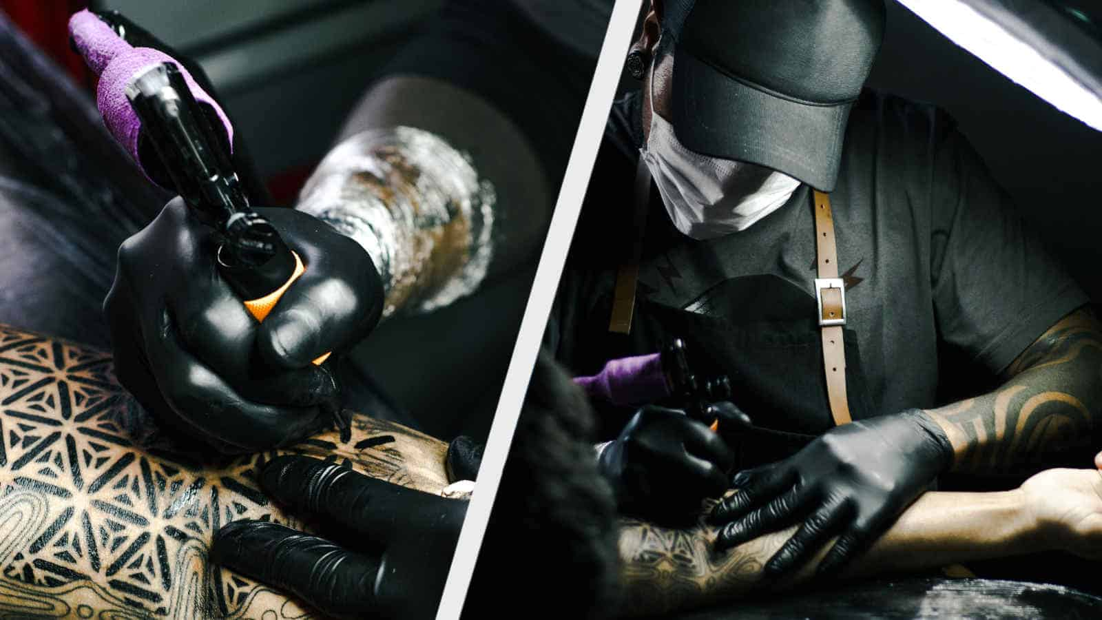Frau kosten tattoo unterarm Tattoo Preise: