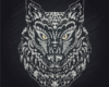 Wolf-Tattoo-Vorlage-17