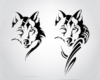 Wolf-Tattoo-Vorlage-3