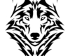 Wolf-Tattoo-Vorlage-4