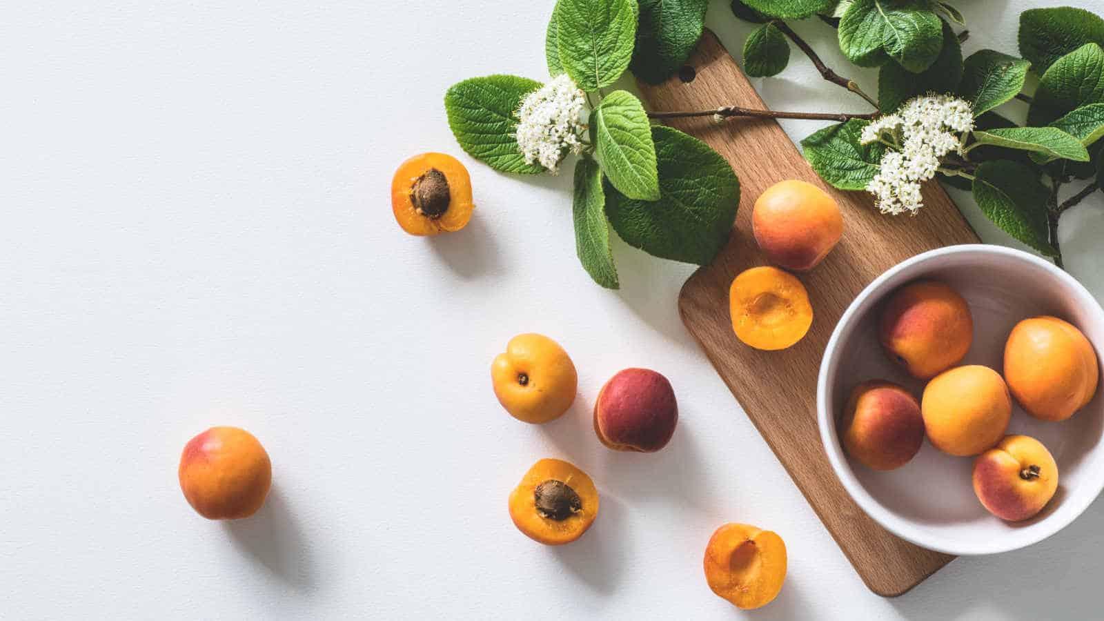 Aprikosenkernöl für Haut & Haar, Nutzen & Wirkung für die Gesundheit