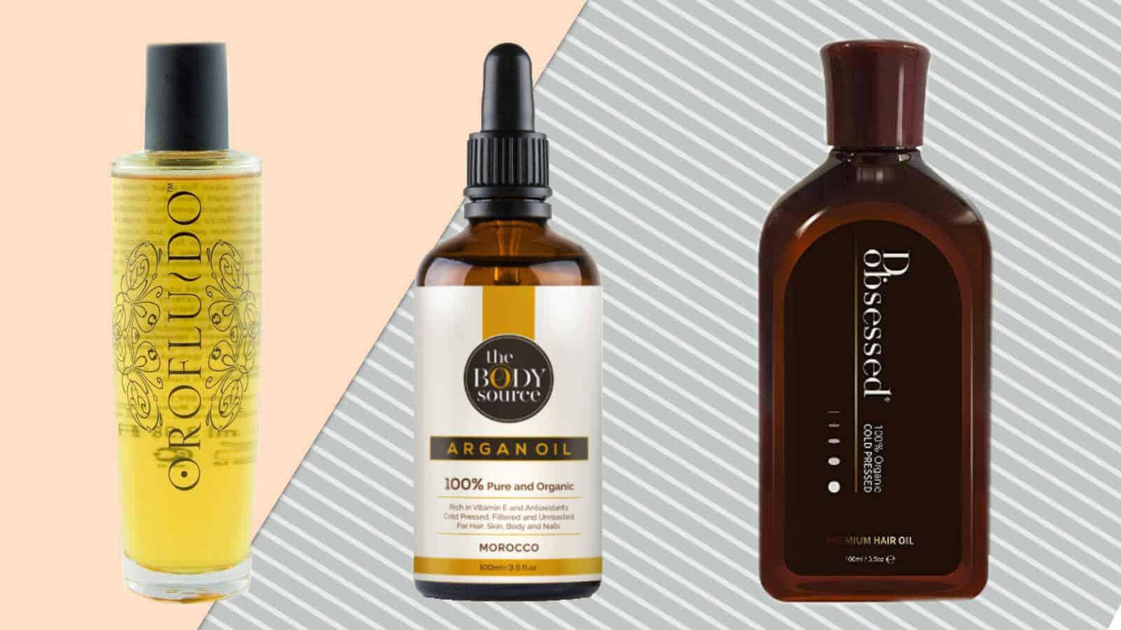 Arganöl für Haare- Wie das Arganöl deine Haarprobleme löst