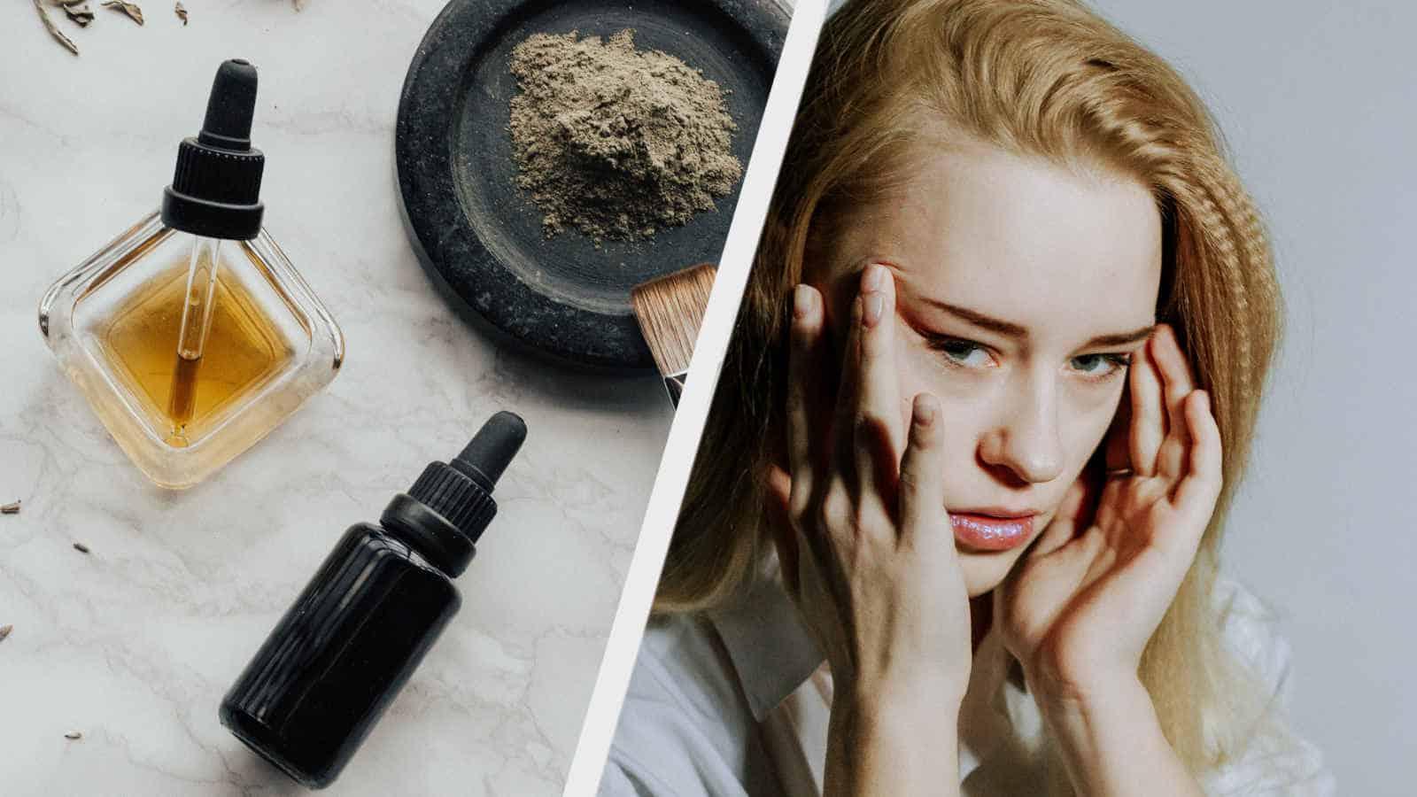 CBD-Öl gegen Schmerzen- So wirkt Cannabidiol auf Schmerzen