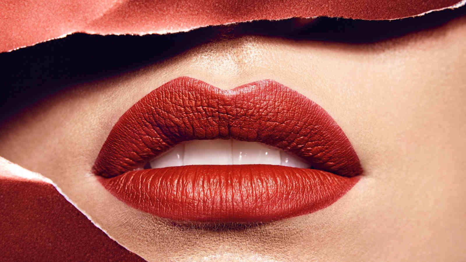 Falten um den Mund- Wie du Falten um deinen Mund effektiv reduzierst
