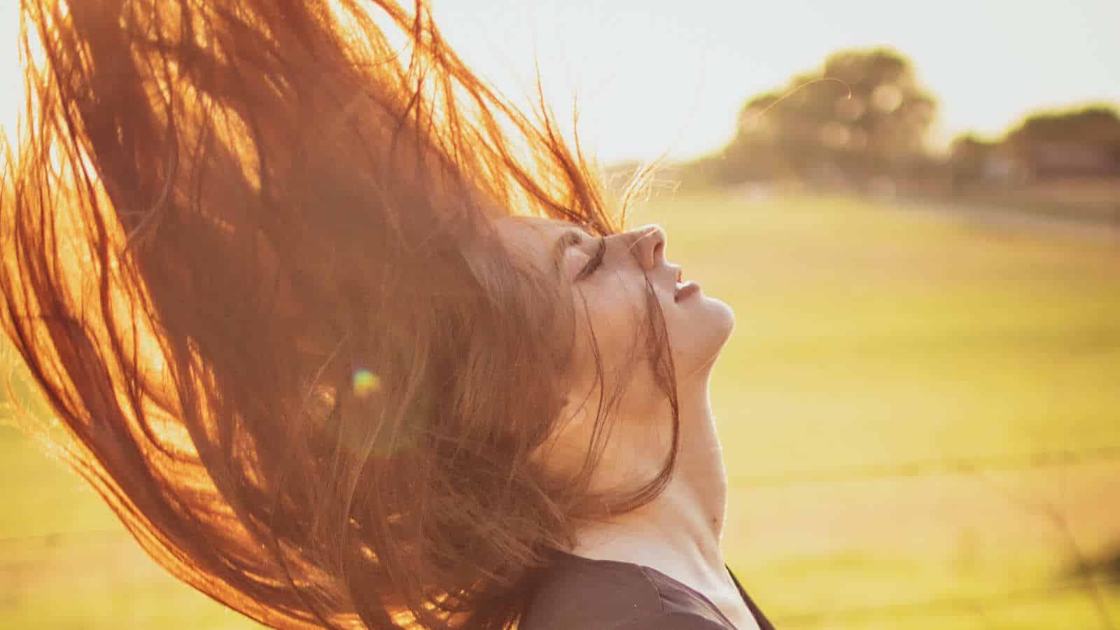 Haaröl selber machen- Die 5 besten DIY-Haaröl Rezepte & Anleitungen