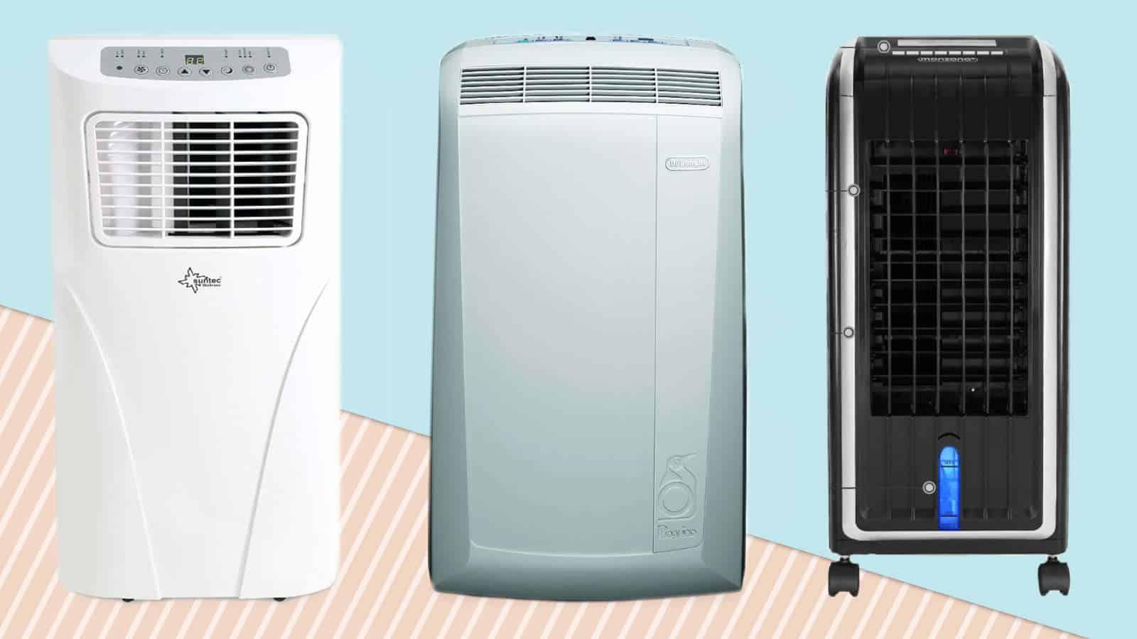 Klimaanlage für Schlafzimmer- Die 5 besten Klimaanlagen fürs Schlafzimmer