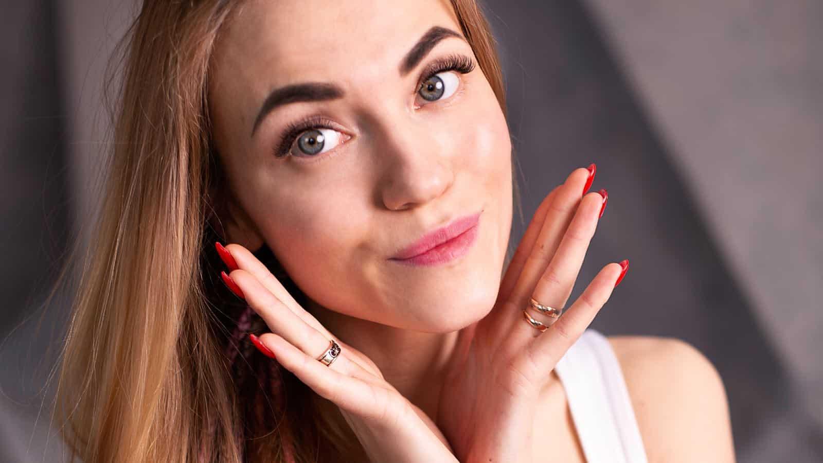 Nägel feilen- Fingernägel und Fußnägel richtig feilen | Anleitung