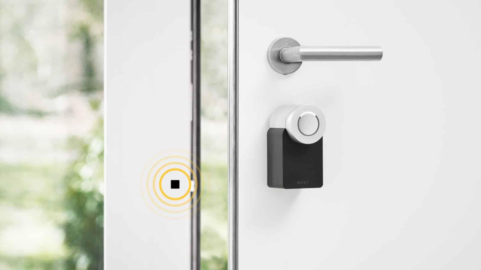 Nuki Smart Lock 2.0 Testbericht