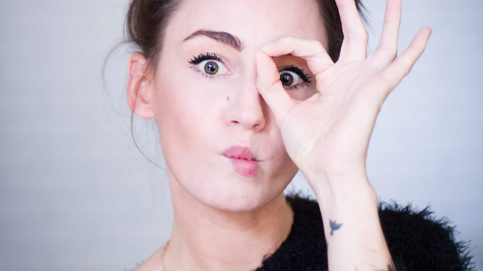 Augenzucken- Ursachen, Behandlung und Vorbeugung