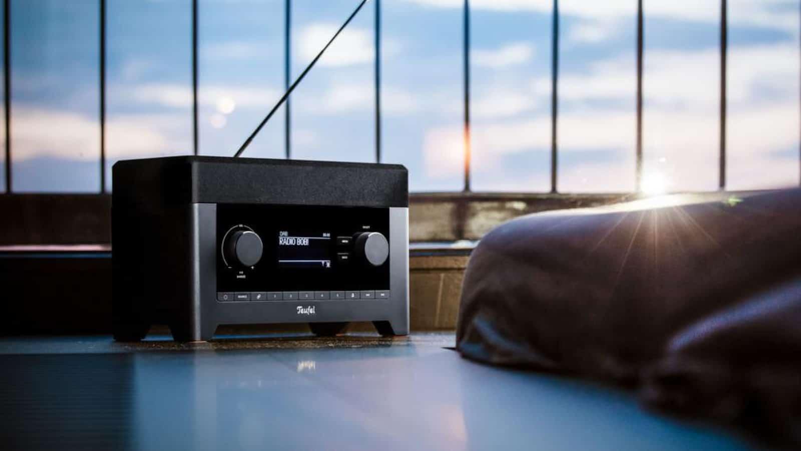 Testbericht- Teufel Radio 3Sixty – Das 360 Grad Radio im Praxistest