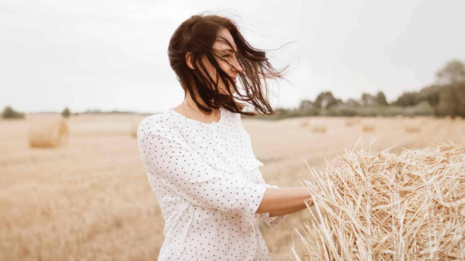 7 effektive Hausmittel gegen trockene Haut | Für Gesicht, Beine & Körper