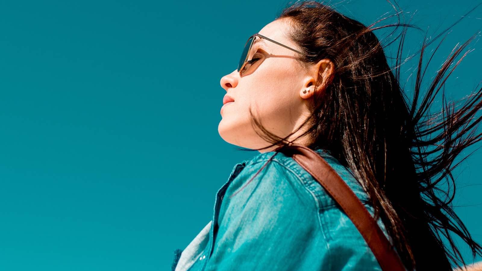 Fettige Haare- Was kannst du tun? Diese 5 Tipps & Hausmittel helfen