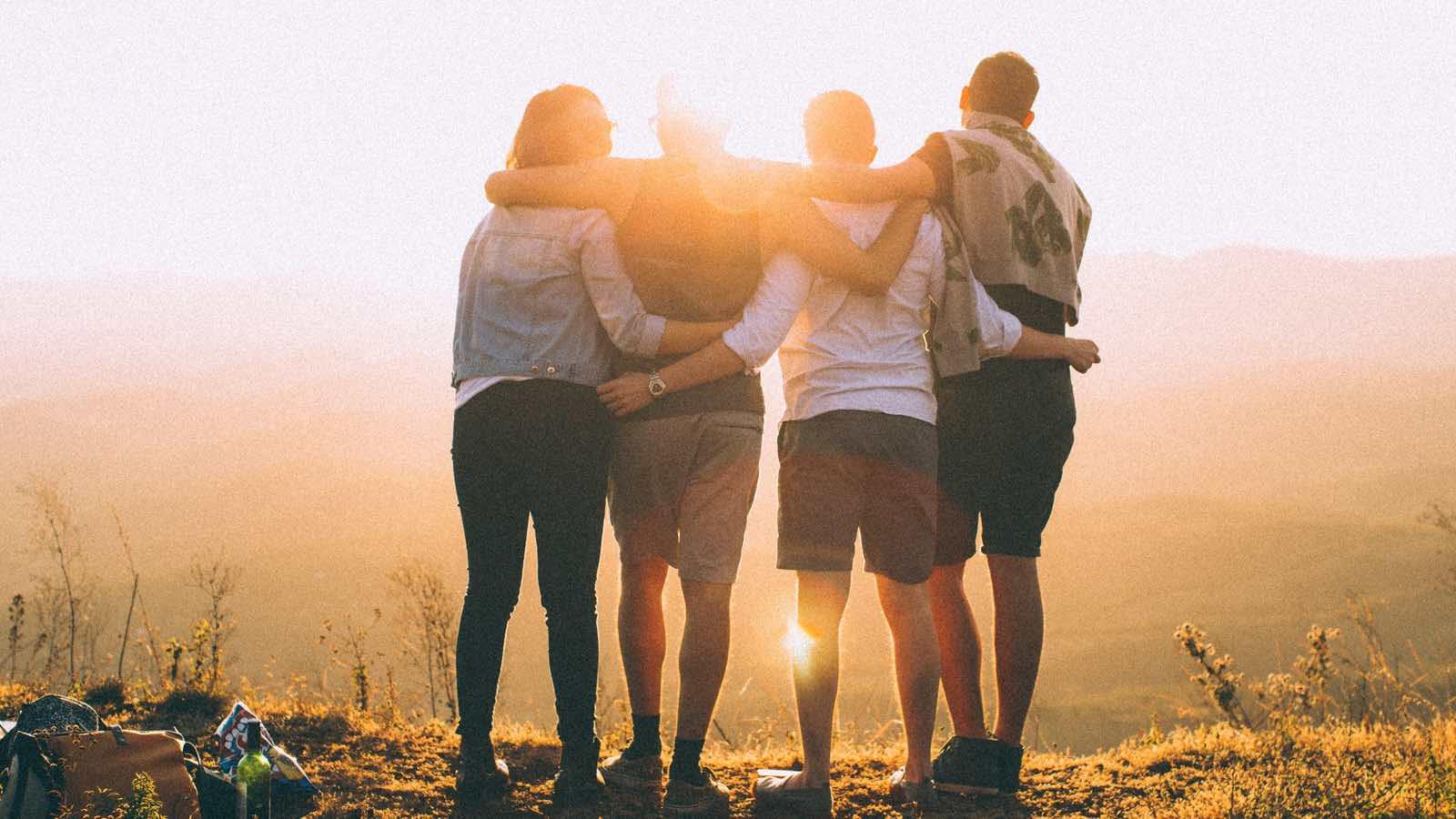 Freundschaftssprüche- 1064+ beste, schöne, kurze und lustige Sprüche