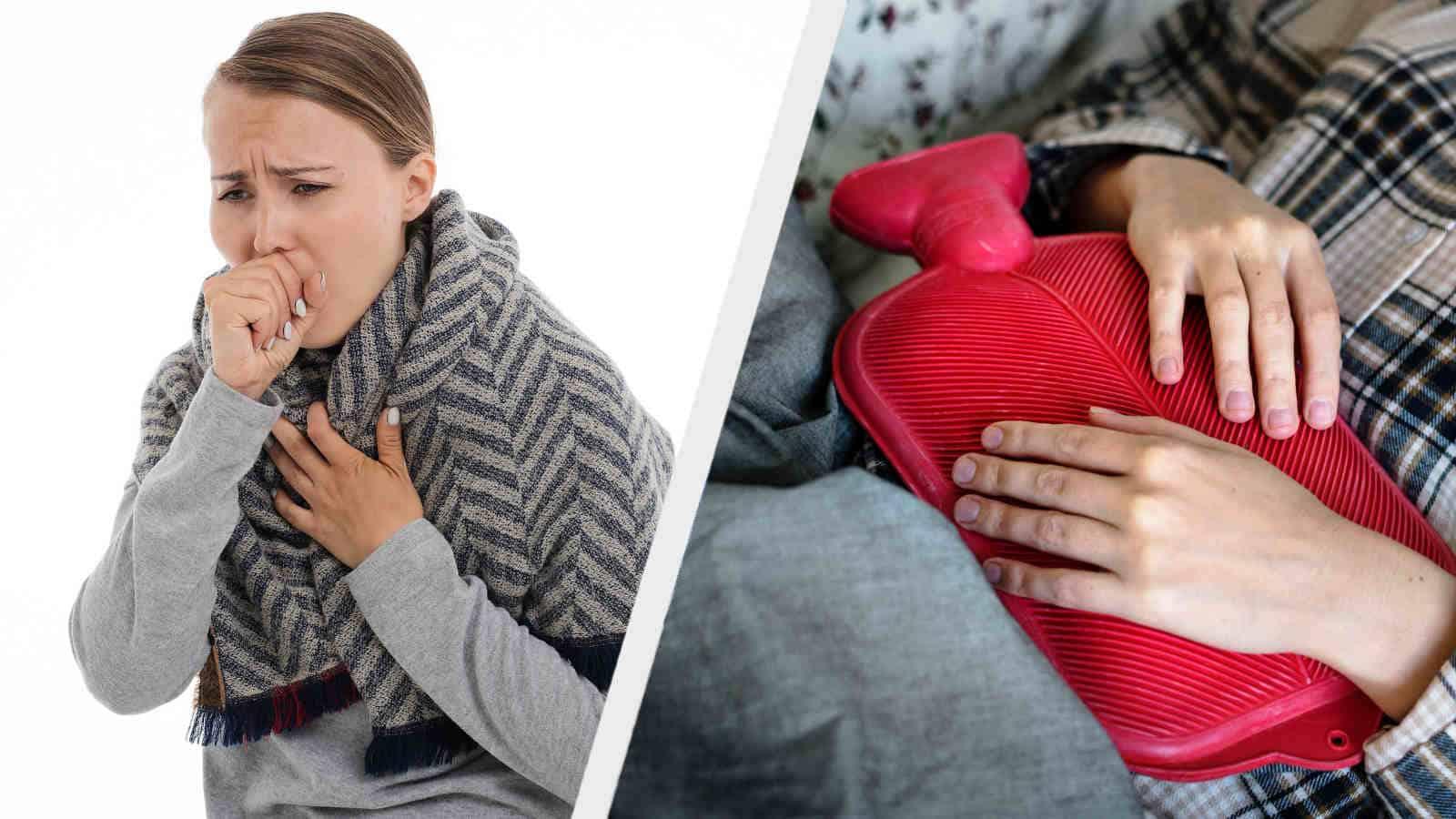 Husten- Ursachen, Behandlung und was hilft gegen Husten?
