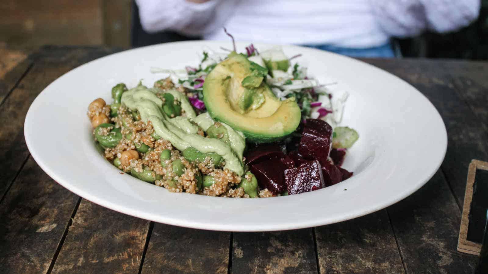 Quinoa Durchfall