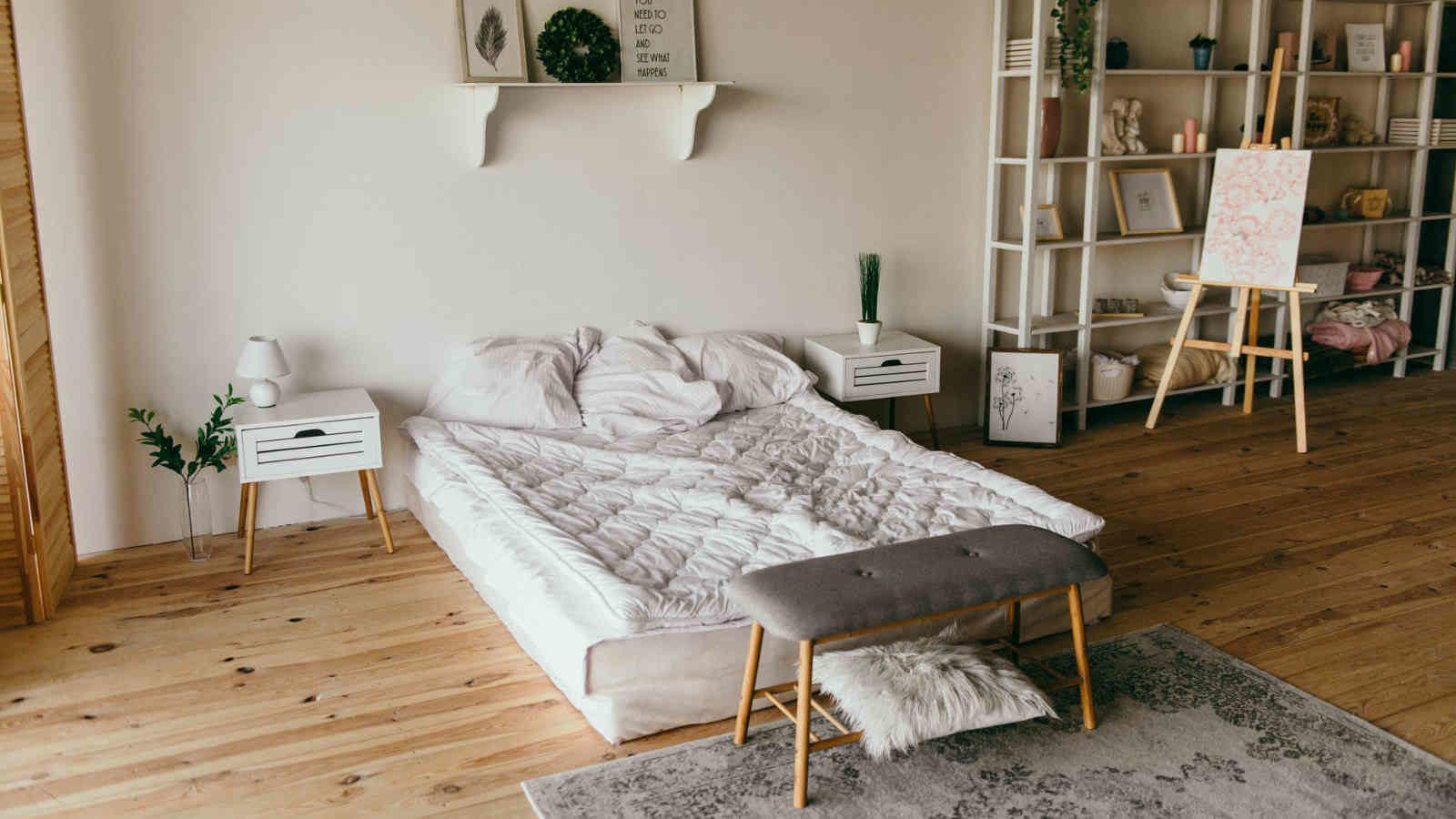 Feng Shui Tipps für dein Schlafzimmer die dir helfen, besser ...