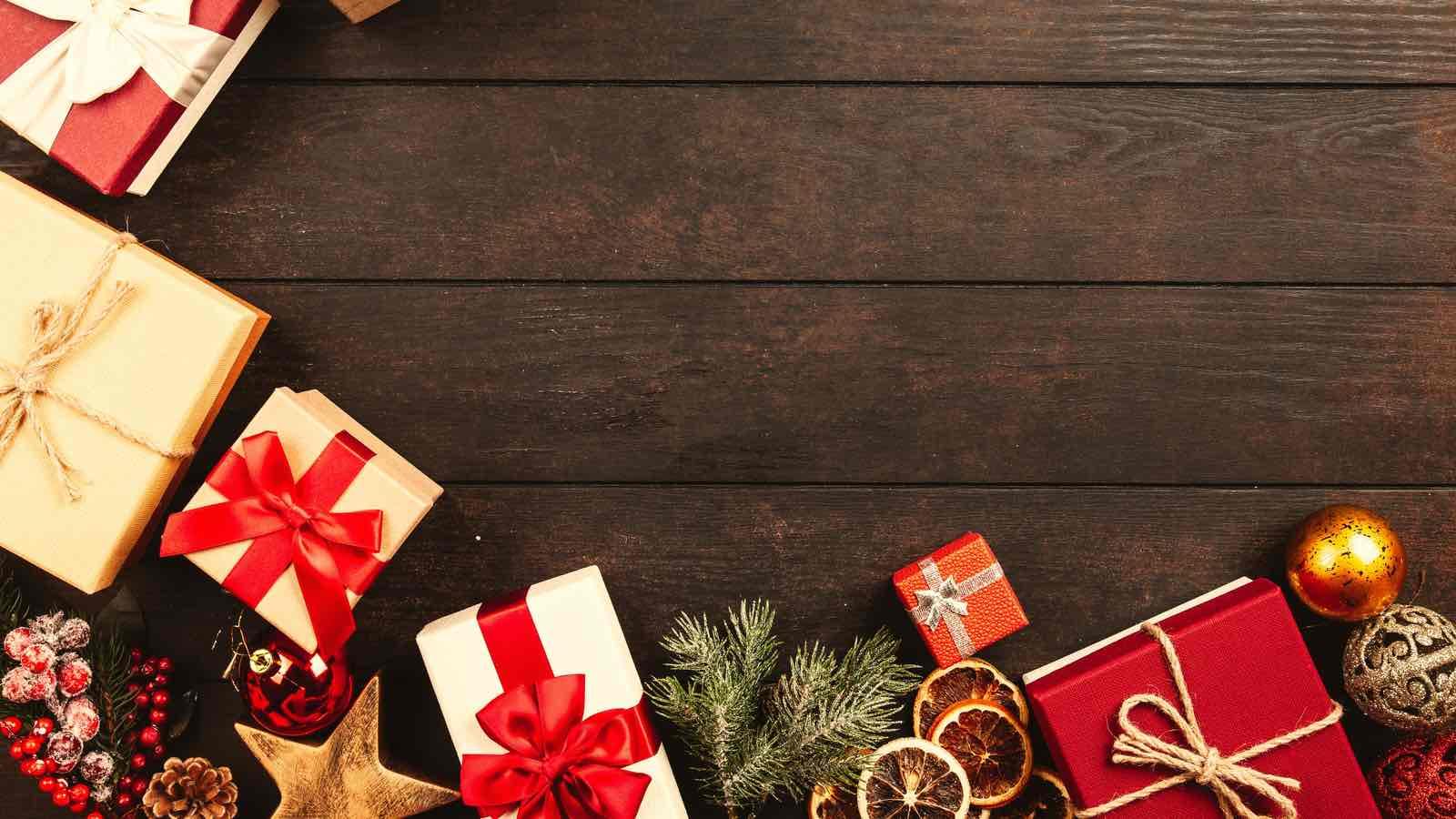 Die 30 beliebtesten Geschenke für Weihnachten 2019