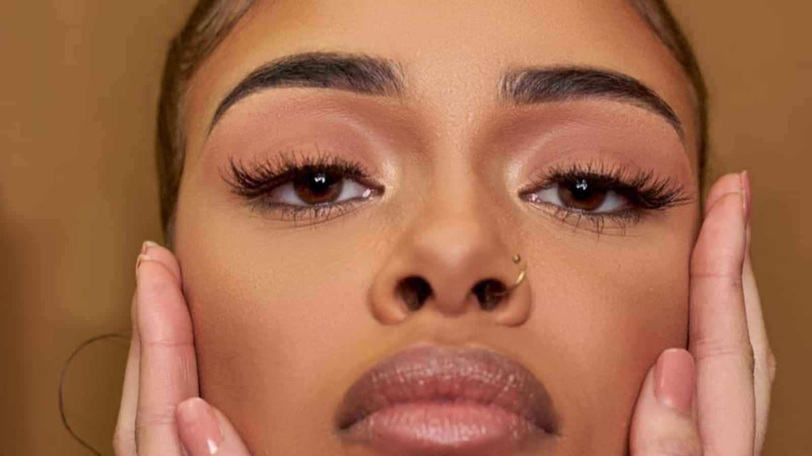 Cut Crease- Anleitung - so klappt der Augen-Make-Up-Trend