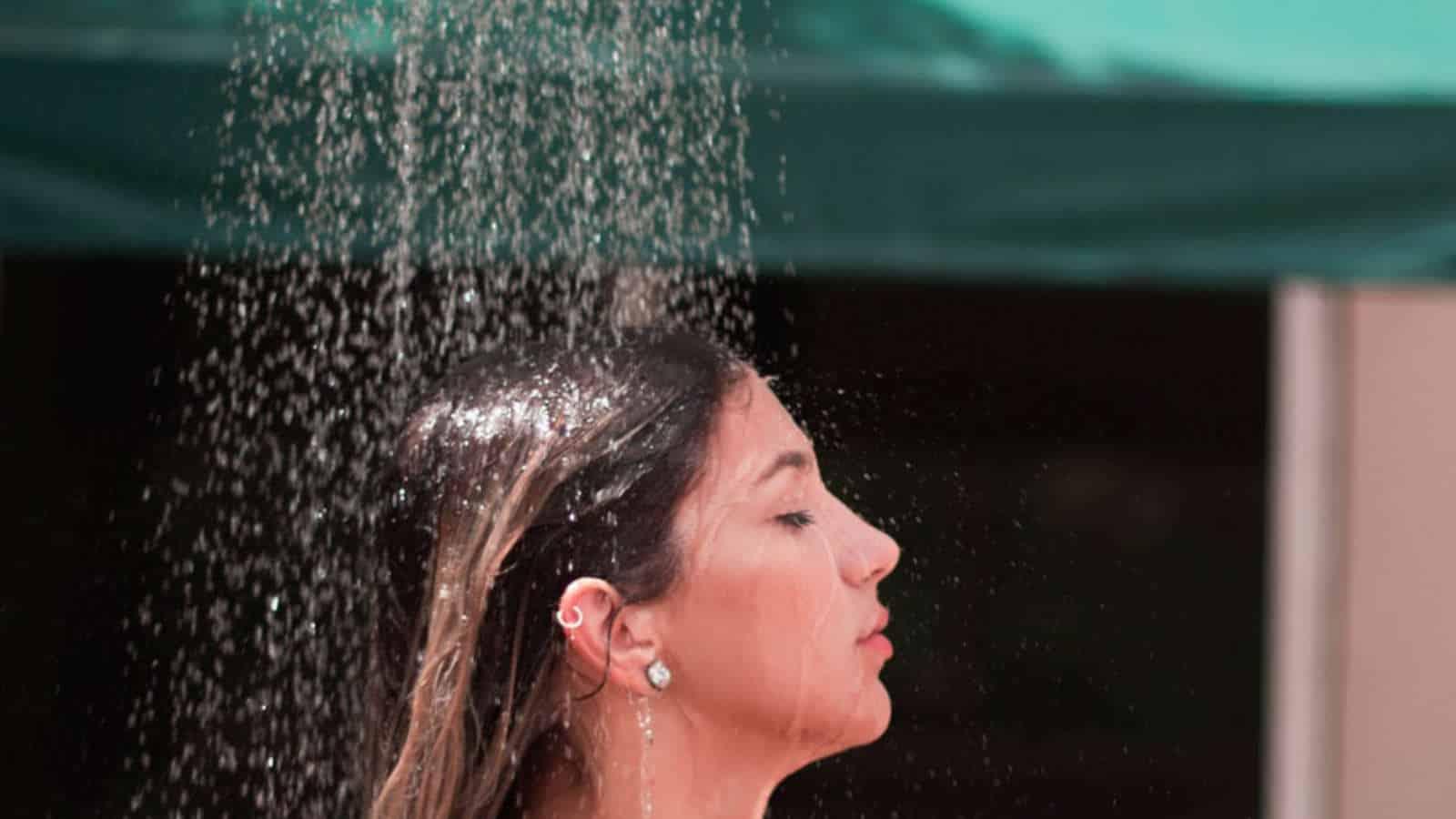 Kalt duschen- Vorteile einer kalten Dusche für deine Gesundheit