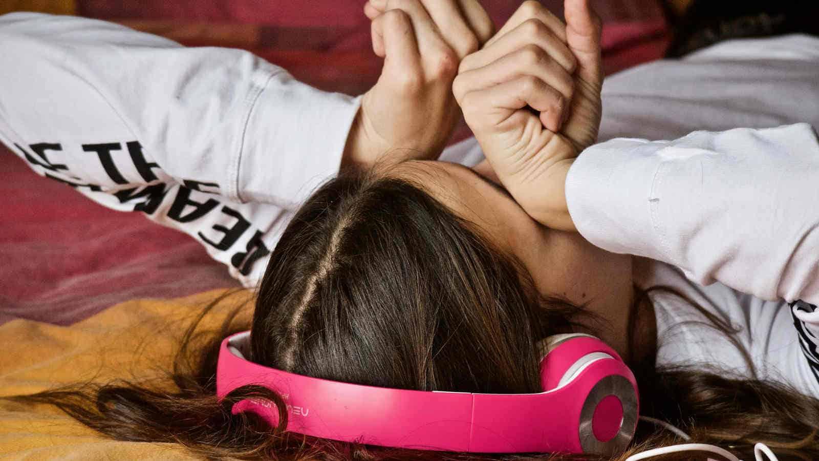 Narkolepsie- Ursachen, Symptome und Behandlung
