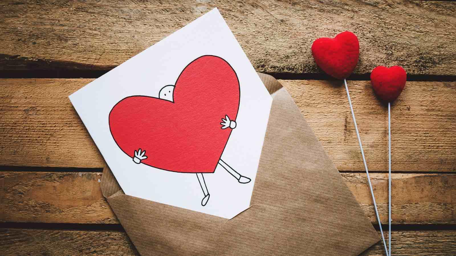 20 beste Geschenke für den Valentinstag 2020